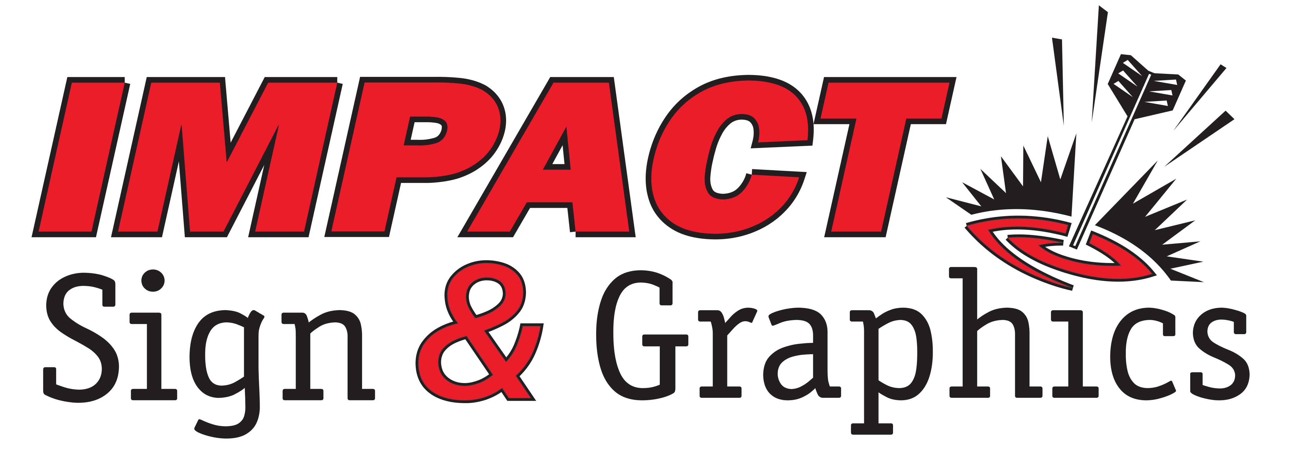 Impact Sign & Graphics
